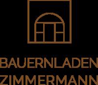 bauernladen-zimmermann-logo